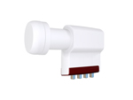 Inverto Red Extend Long Neck Quad 40 mm LNB 0.3 dB