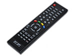 Original remote Control for Sky Sat Master