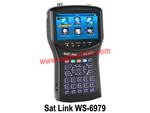 Sat Link WS-6979 Combo