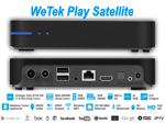 WETEK PLAY PLAY SATELLITE