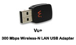 Vu+ USB LAN ADAPTER